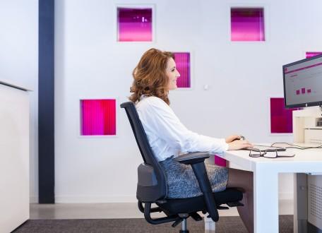 Het belang van een ergonomische thuiswerkplek