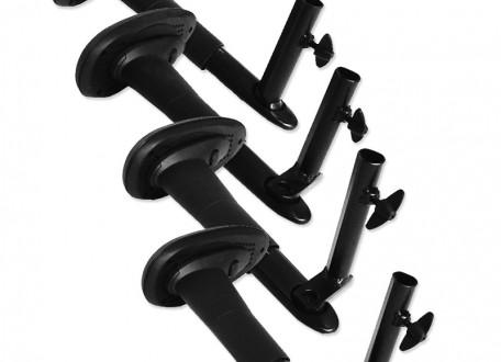 4D armleggers van Bma Ergonomics