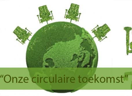 Onze circulaire toekomst, door Bond Beter Leefmilieu.