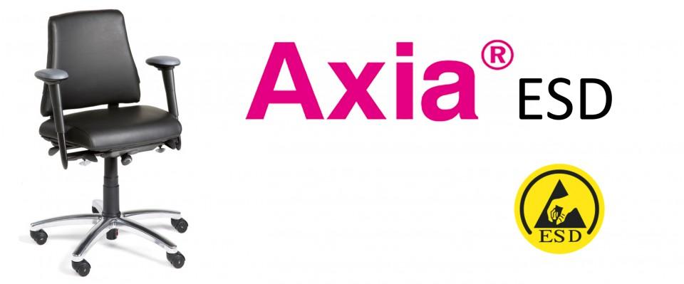 Product in de kijker: de Axia ESD stoel