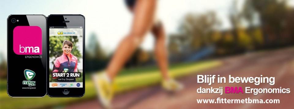 Een half uur sporten per dag geen compensatie voor langdurig zitten.