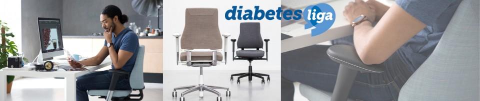 Partnership met Diabetes Liga