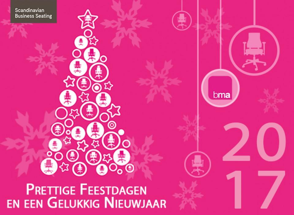 Fijne Kerstdagen en een gelukkig Nieuwjaar !